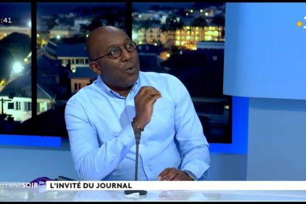 Pierre-Yves Chicot, avocat, maître de conférence en droit public