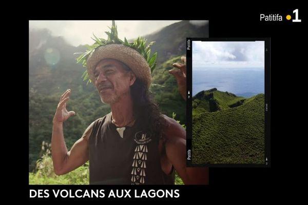 [Patitifa] Des volcans aux lagons
