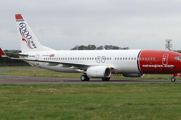 Norwegian Airline, nouvel arrivant dans le paysage aérien Polynésien ?
