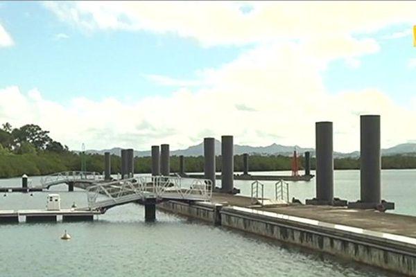 Marina Fort de France