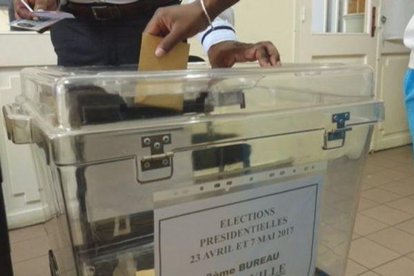 20170507 Vote St André