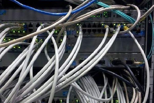 Internet rupture du Safe