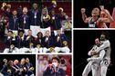JO 2021 : 15 médailles conquises par les sportifs des Outre-mer à Tokyo [Tableau des médailles]