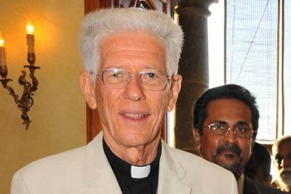 L'évêque de Maurice