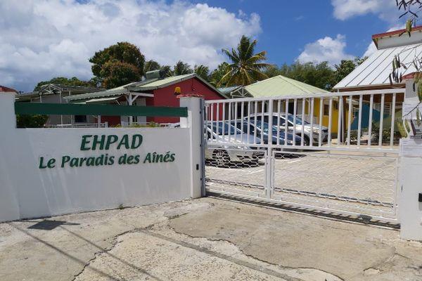 Ephad