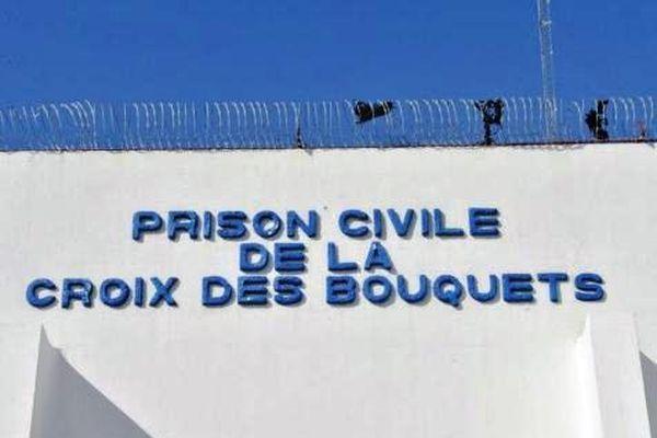Prison Croix-des-Bouquets Haïti