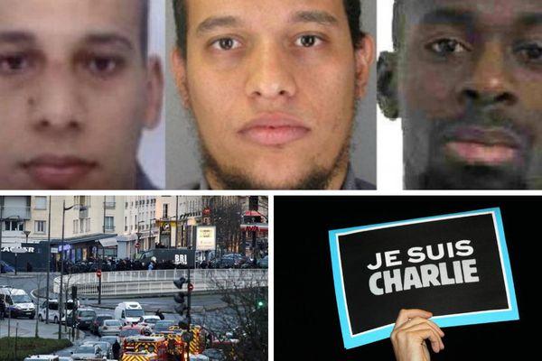 attentats France