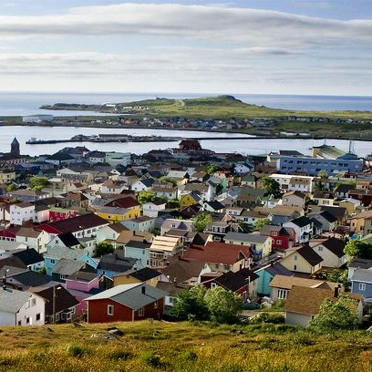 L'actualité qui a marqué l'année 2019 à Saint-Pierre et Miquelon