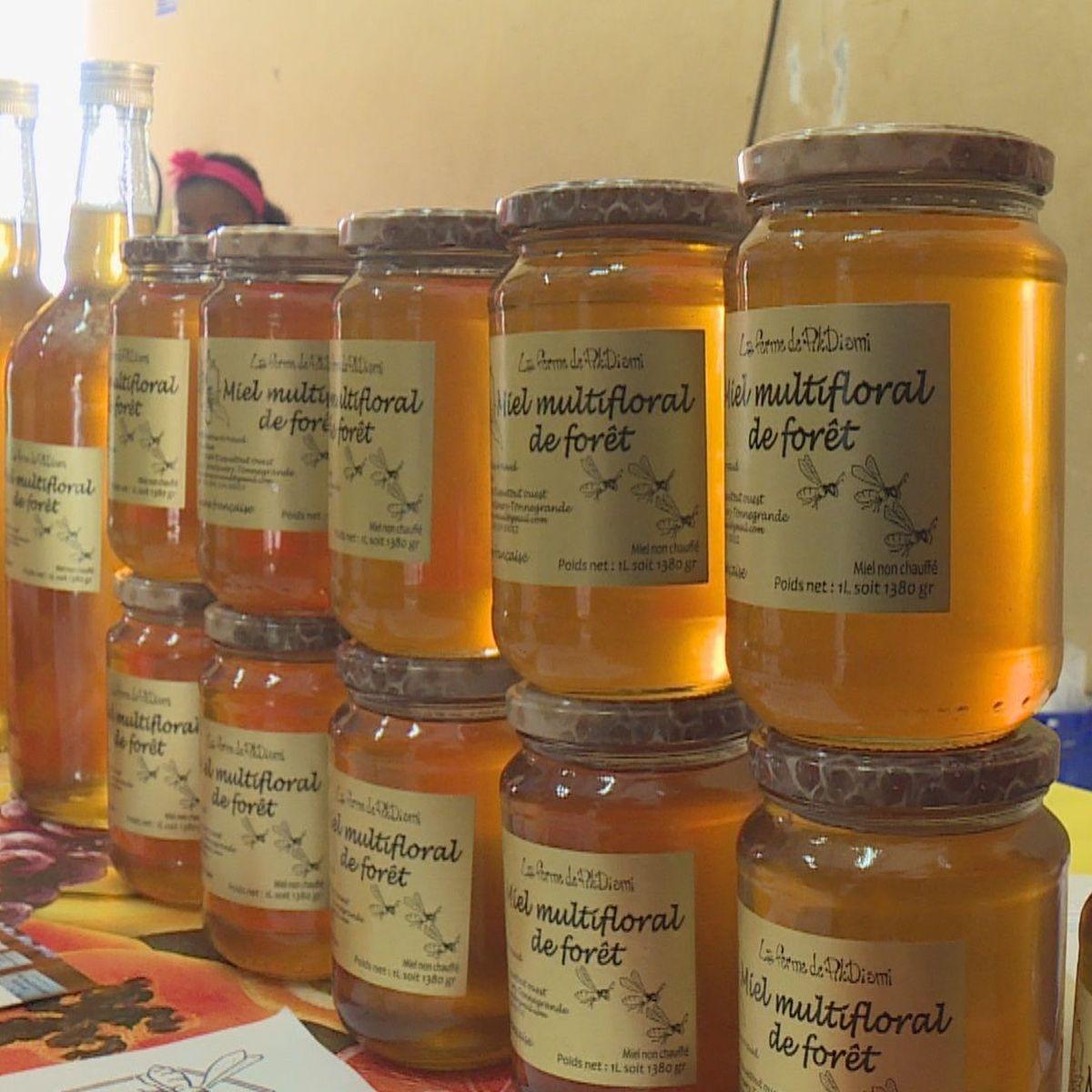4eme édition de la Journée de l'abeille et du miel : le nouvel or...à savourer et à développer