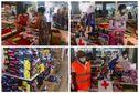 Martinique la 1ère et ses partenaires ont collecté plus de 4200 cadeaux pour le Noël des enfants de conditions modestes