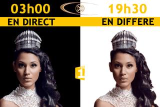 L'élection de Miss World, en direct sur Polynésie 1ère
