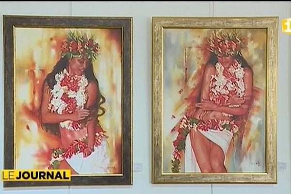La galerie des tropiques fête des 25 ans
