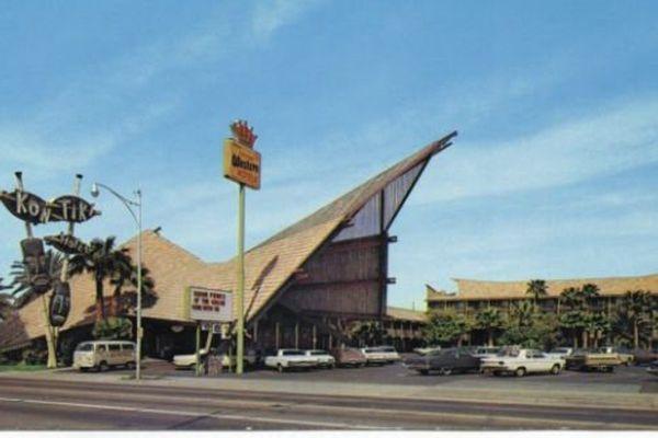 Restaurant Kon Tiki Phoenix