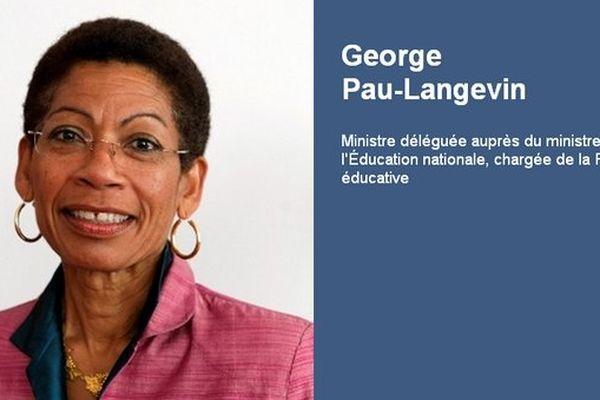 George Pau-Langevin