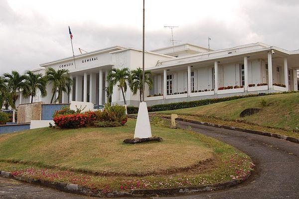 Conseil Général de la Guadeloupe