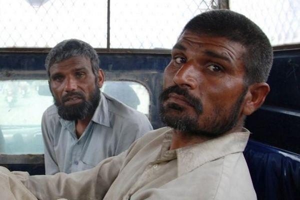 es frères cannibales pakistanais condamnés à 11 ans de prison