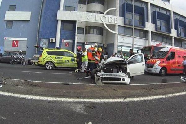 Accident juin 2016 Lancastel