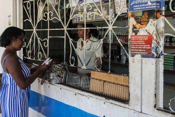 boutique La Havane