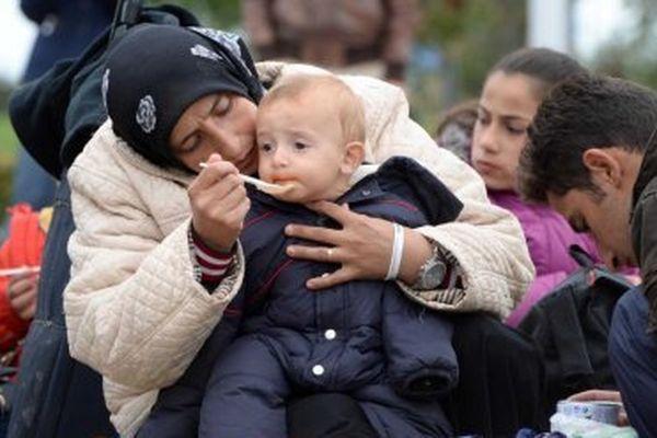 12000 réfugiés seront accueillis en Australie