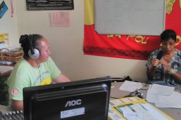 Radio Marquises