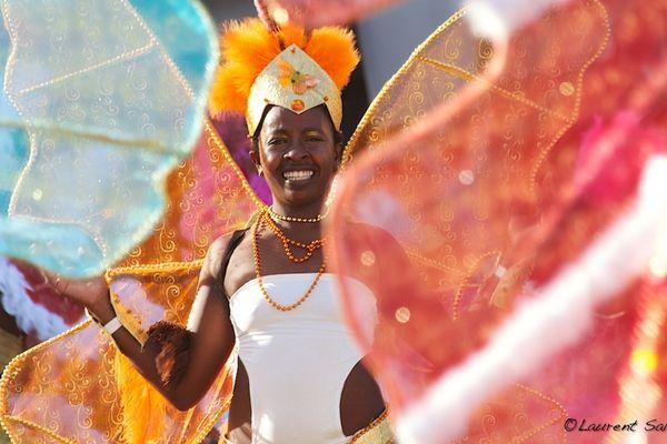Carnaval 2013 - dimanche 10 février à Pointe-à-Pitre6