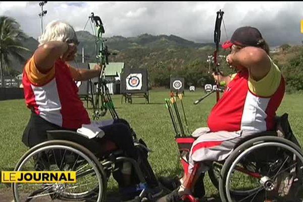 Handicap : se reconstruire avec le sport
