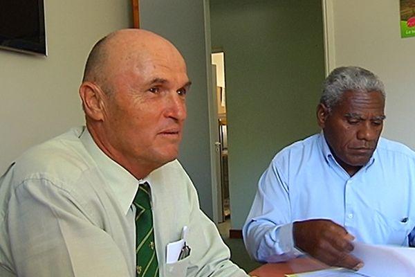 Election à la Chambre d'agriculture
