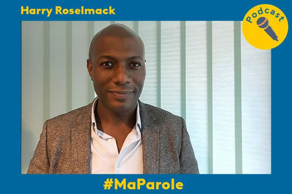 Harry Roselmack #MaParole
