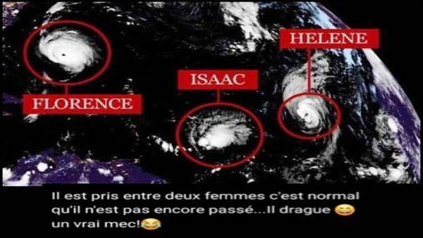 Isaac drague