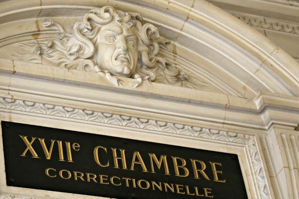 Justice : la XVIIe chambre correctionnelle du TGI de Paris