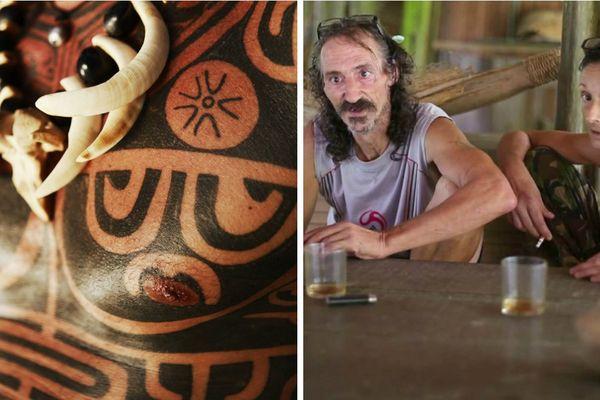 Tatau - Les horizons chimériques, 2 documentaires primés au FIFO 2015 à (re)voir sur Polynésie 1ère
