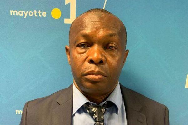 Maire de Kanikéli