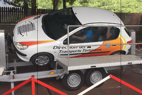 Moorea: les jeunes sensibilisés aux risques de la conduite automobile