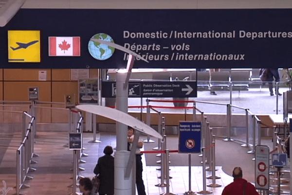 douanes canada