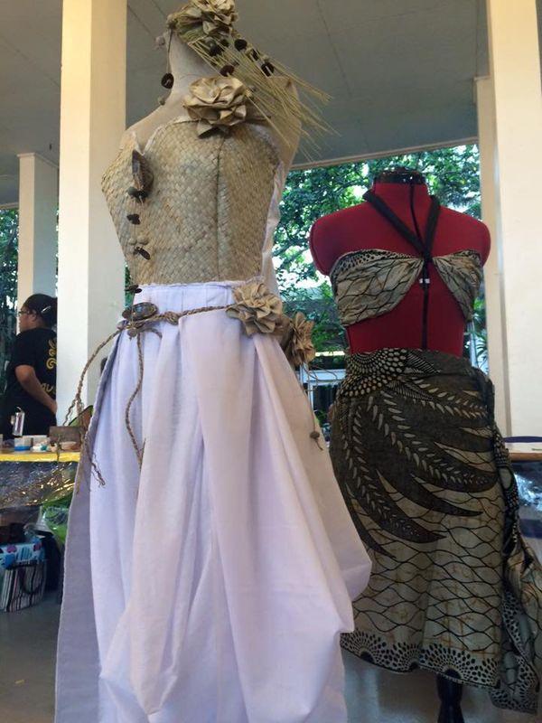 Musée de la NC Robes