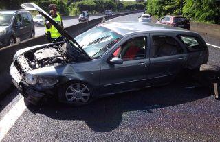 20160228 Accident