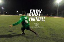 Les espoirs du sport calédonien : Eddy Forest, footballeur
