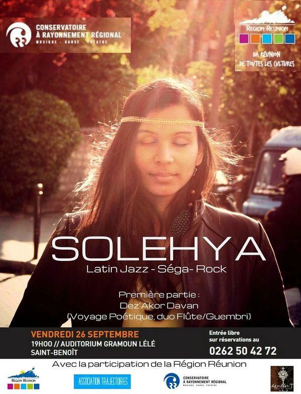 Solehya
