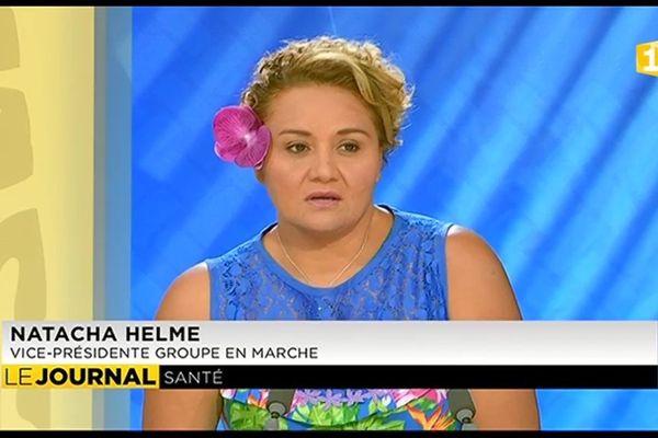 Natacha Helme