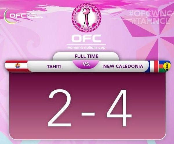 Coupe des Natins féminines OFC