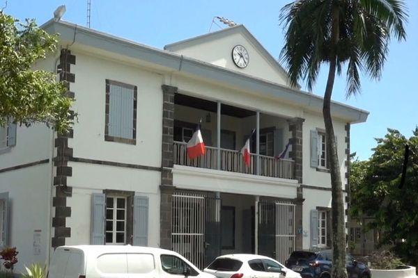 Mairie - Sainte-Marie