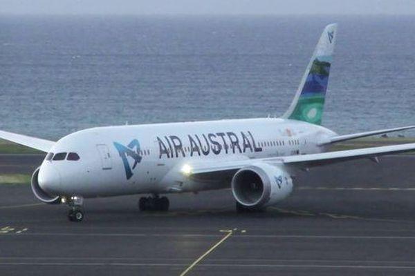 Air Austral 787-8