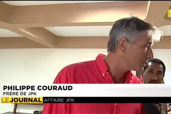 Affaire JPK : décision de la levée de la mise en examen le 8 juillet