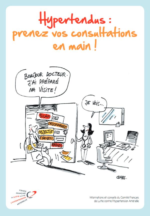 HYPERTENSION ARTERIELLE : Mesures de prévention avec le Docteur Xavier LUANIKA, Cardiologue à Mayotte : 2/2.