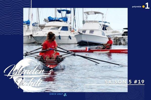 Islander's Tahiti S5 #19 : le handisport (3/6)