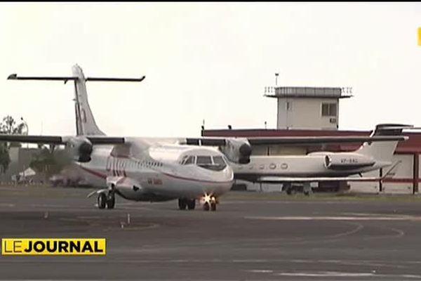 Air Tahiti réduit la voilure
