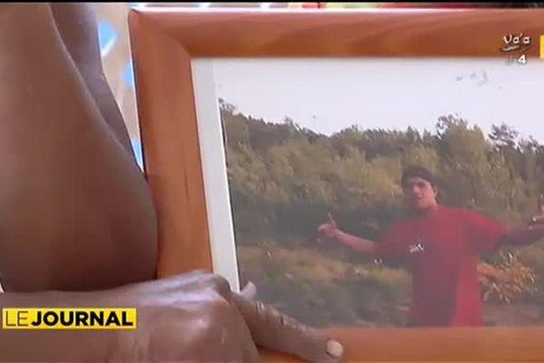 Teva Paeahi, militaire tahitien, meurt écrasé par un 4x4 en Guyane