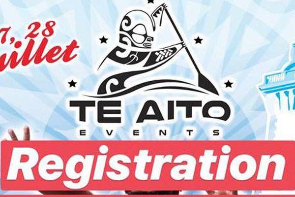 Les inscriptions pour la course de va'a Te Aito sont ouvertes