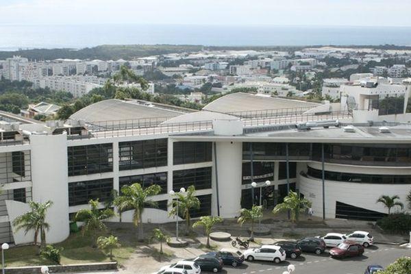 Université Réunion