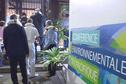 Conférence environnementale du Pacifique : le sujet crucial de la montée des eaux